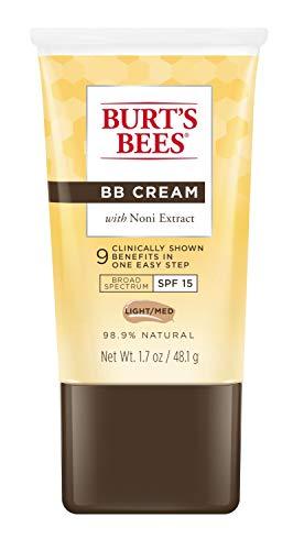 Burt's Bees BB霜