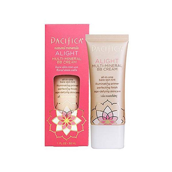 Pacifica Beauty Alight多矿物BB霜