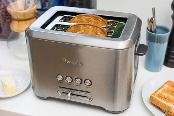 Breville BTA720XL多烤面包机(2片)