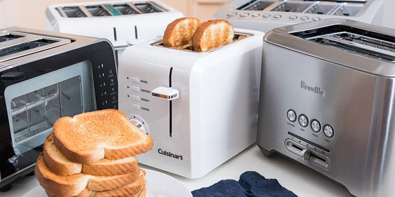 2020年最好的烤面包机推荐