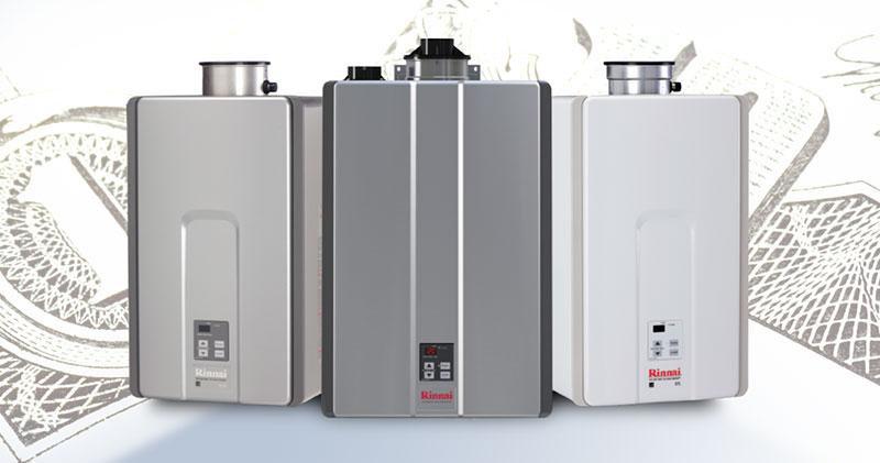 2020年最好的天然气热水器(燃气)推荐