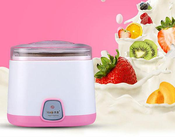 优益(Yoice)酸奶机Y-SA11