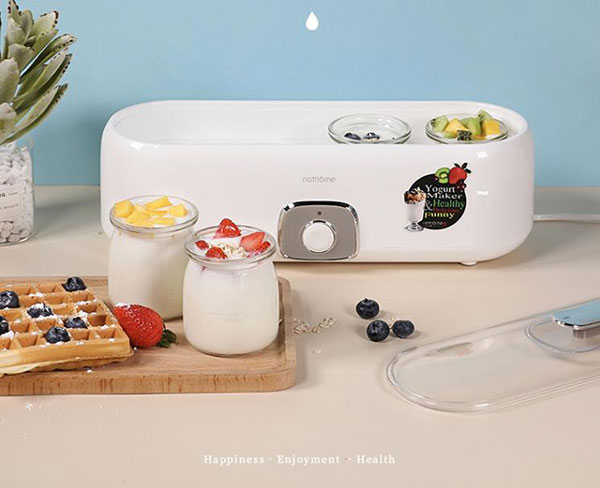 北欧欧慕(nathome)酸奶机NSN601