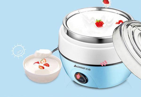 志高(CHIGO)酸奶机SNJ218