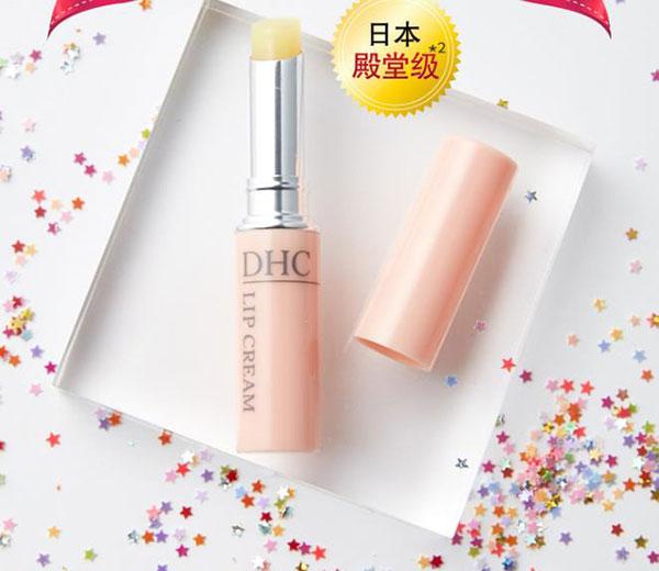 DHC(蝶翠诗)橄榄护唇膏