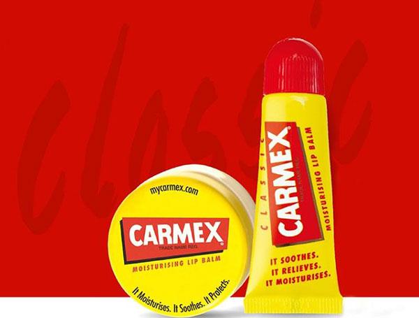 CARMEX 小蜜媞 修护唇膏