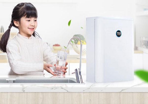 佳尼特(CHANITEX)家用净水器CXR550-T1大白