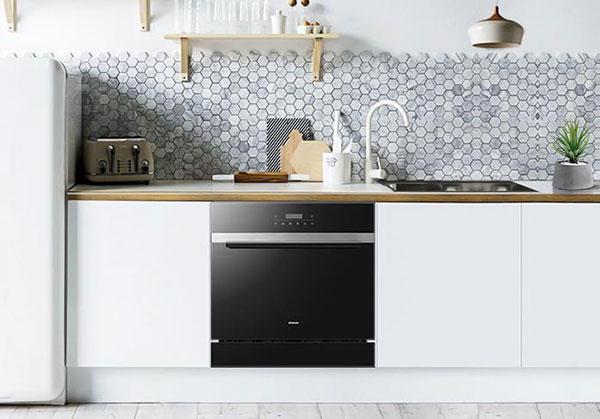 老板WQP8-WB770A 8套洗碗机