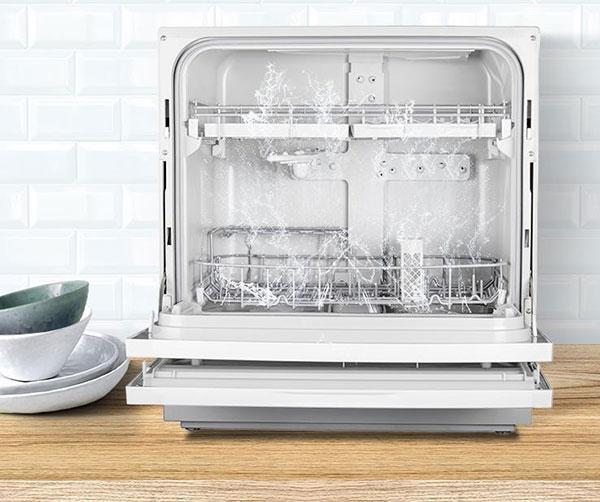 松下6套洗碗机NP-K8RWH3R