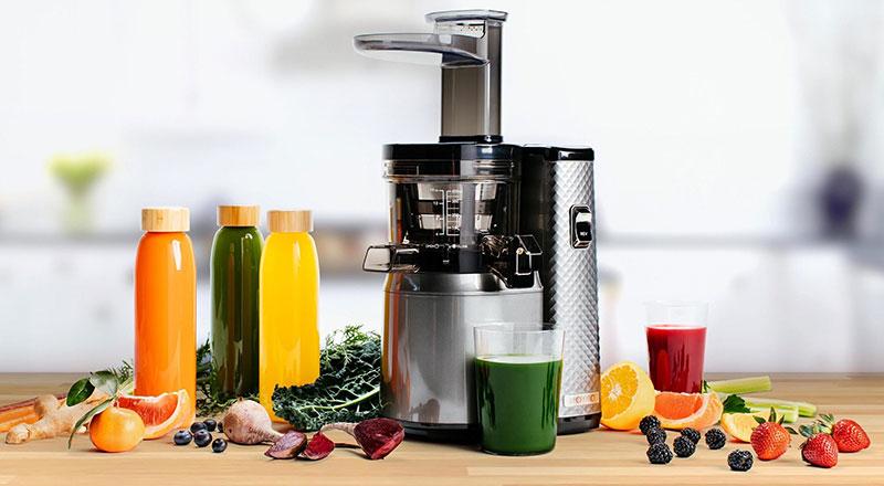 2020年最好的家用榨汁机推荐