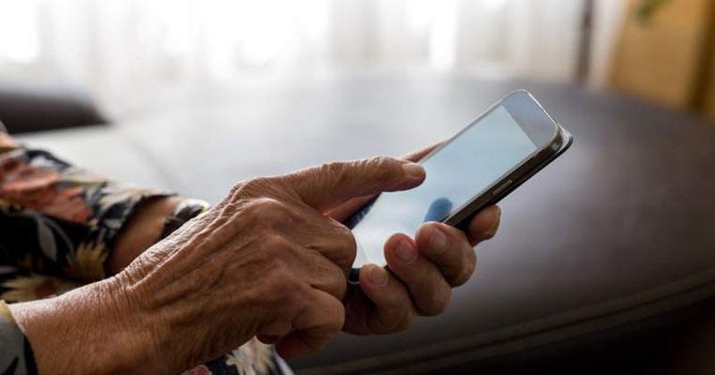 2020年最好的老人手机推荐