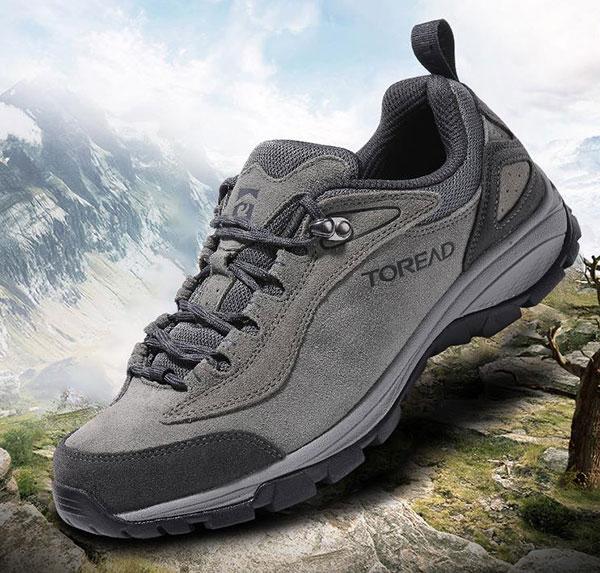 探路者(TOREAD)徒步鞋TFAH91057