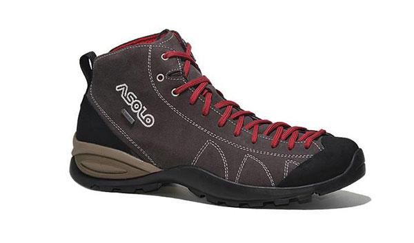 阿索罗(ASOLO)徒步鞋A25008