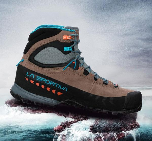 la sportiva 拉思珀蒂登山鞋