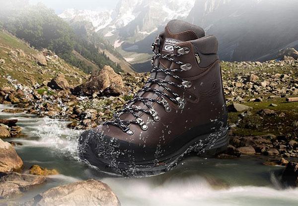 SCARPA户外登山鞋Kinesis Pro