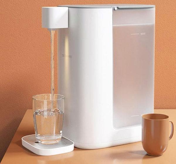 小米有品心想即热饮水机