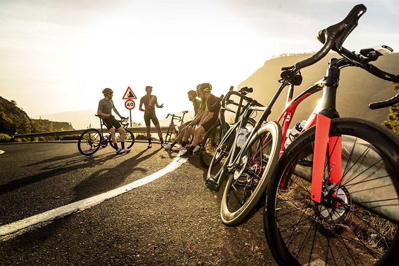 2020年最好的公路自行车推荐