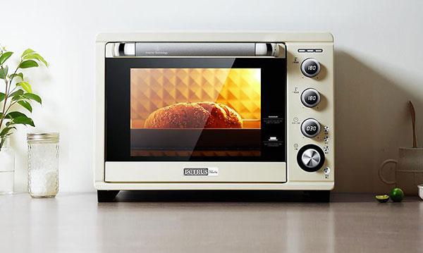 柏翠(petrus)电烤箱38LPE5400