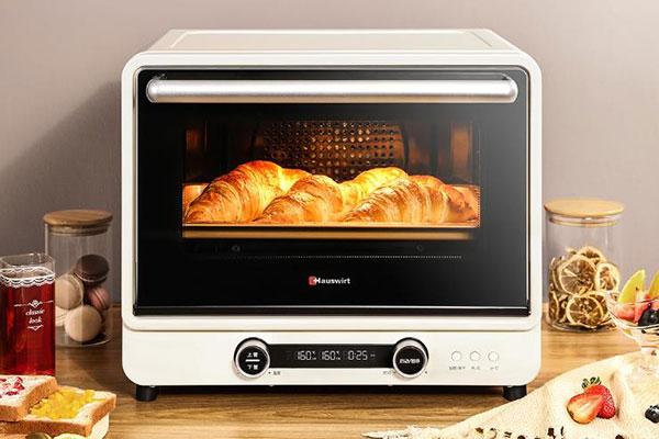 海氏(Hauswirt)40升大容量烤箱I7