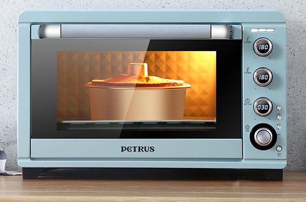 柏翠PE5450电烤箱