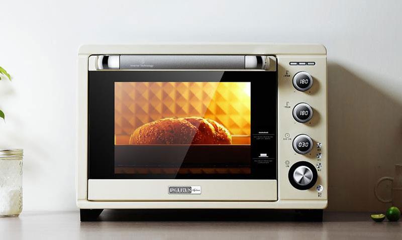 2020年最好的家用电烤箱推荐