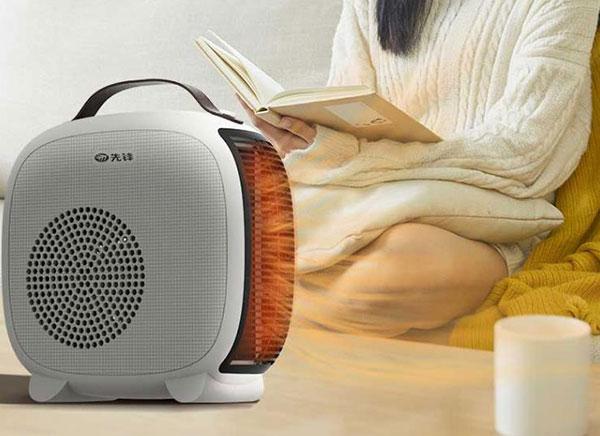 先锋(Singfun)取暖器暖风机DNF-N3