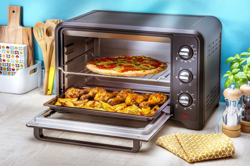 2021年性价比高的家用烤箱推荐(小型台式)