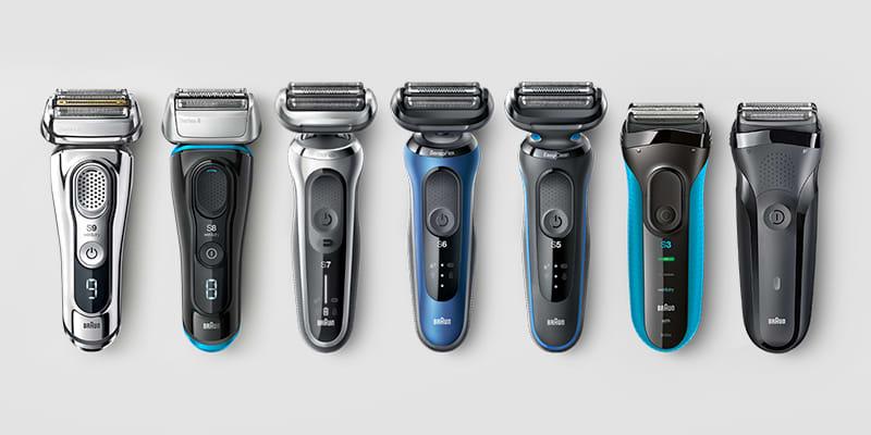 2021年最好用的男士电动剃须刀推荐