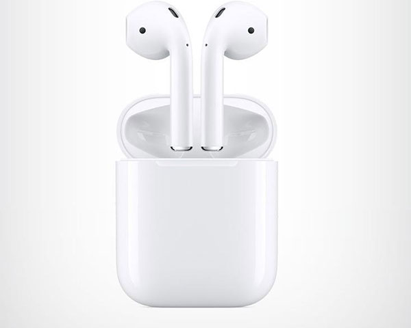 Apple AirPods2代