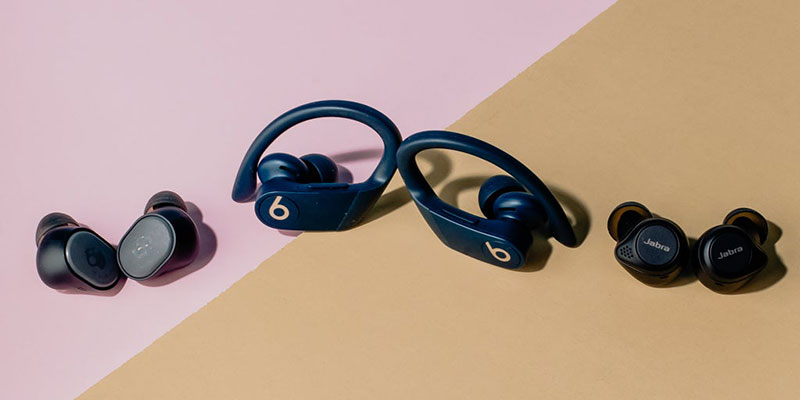 2021年性价比高的真无线蓝牙耳机推荐