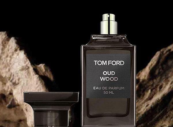 汤姆福特珍华乌木