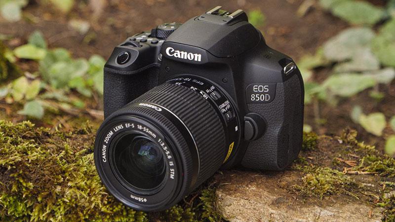 2021年性价比高的入门级单反相机推荐