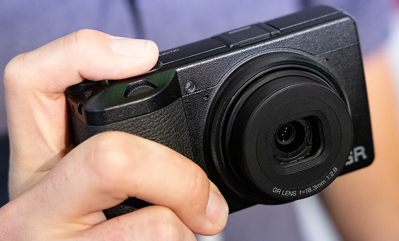 2021年性价比高的家用数码相机(卡片机)推荐