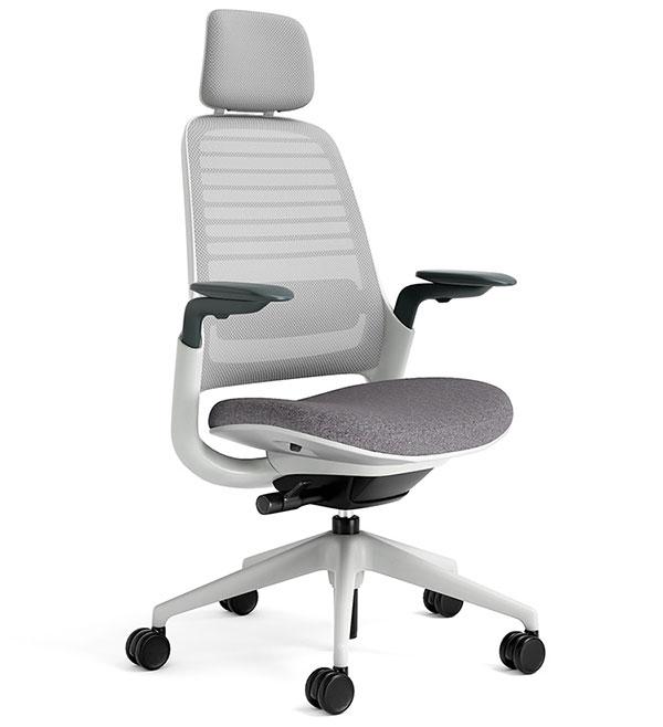 Steelcase世楷Series1人体工学椅