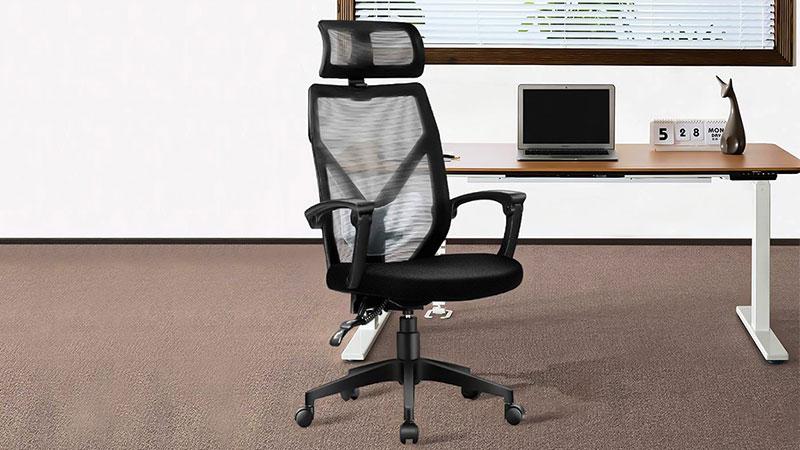 2021年500元以内的人体工学电脑椅推荐