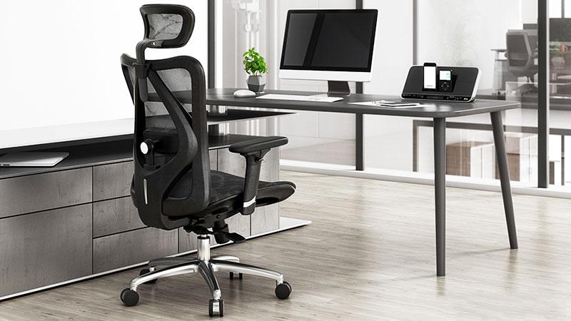 2021年1000元左右的人体工学电脑椅推荐