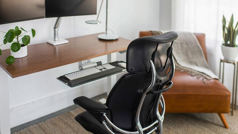 2021年4000元以上的人体工学电脑椅推荐