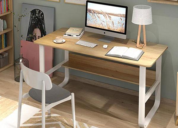 木以成居 电脑桌 LY-4139