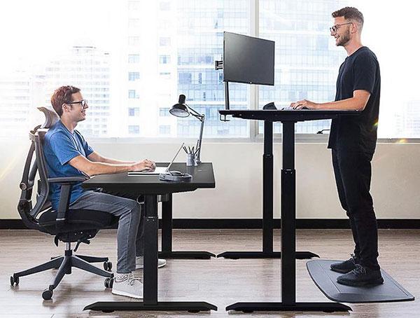 智芯电动升降桌
