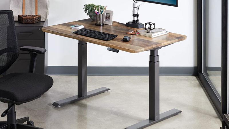 2021年性价比高的可升降电脑桌推荐