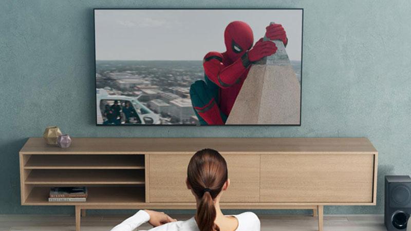 索尼电视KD-65X80J怎么样?65寸电视机性价比之选