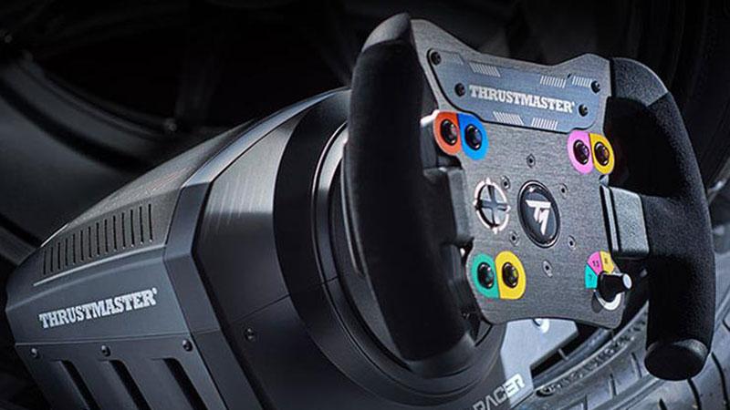 图马思特TS-PC Racer竞技者游戏方向盘怎么样?