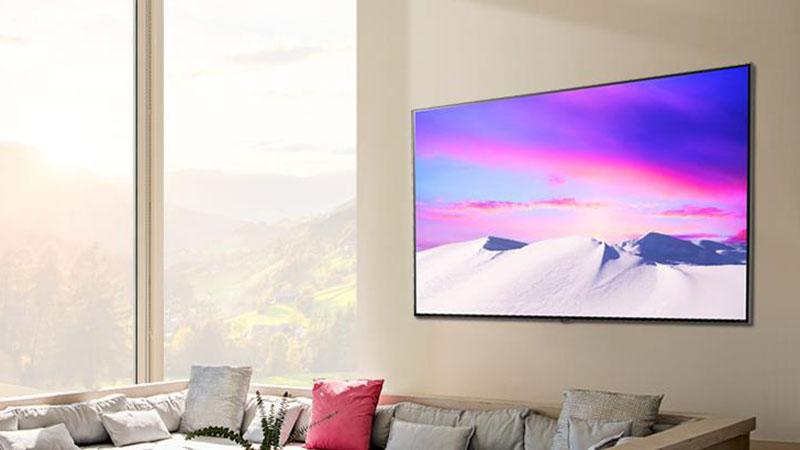LG电视55NANO76CPA怎么样?4K护眼电视