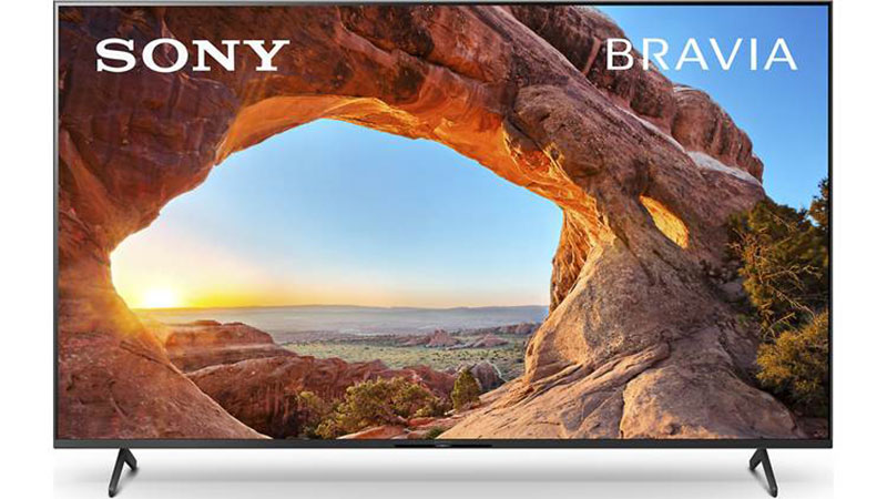 索尼电视KD-55X85J怎么样?2021年新品4K120HZ