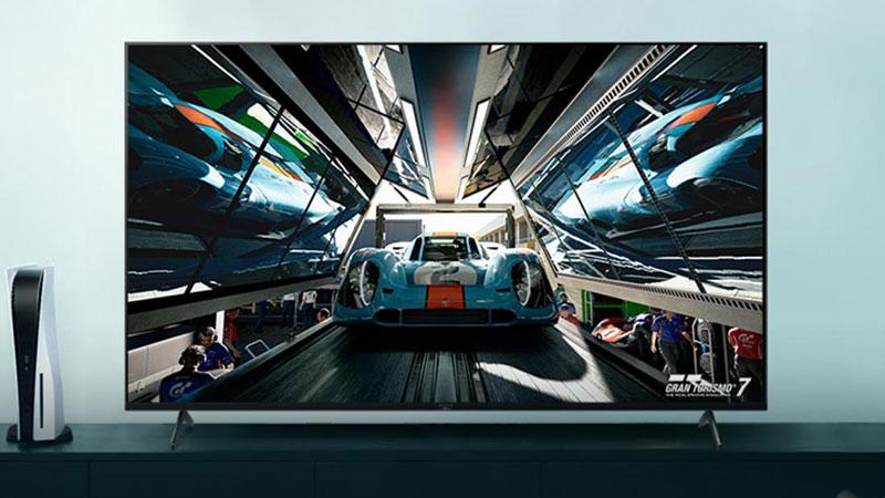 索尼电视XR-55X90J怎么样?55寸游戏电视机