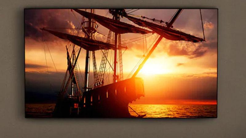 索尼电视XR-65X90J怎么样?65寸全面屏电视