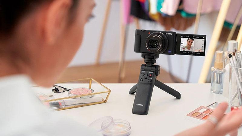 2021年性价比高的适合拍Vlog视频的相机推荐