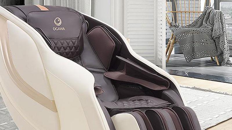 奥佳华按摩椅OGAWA7508元气能量椅怎么样?