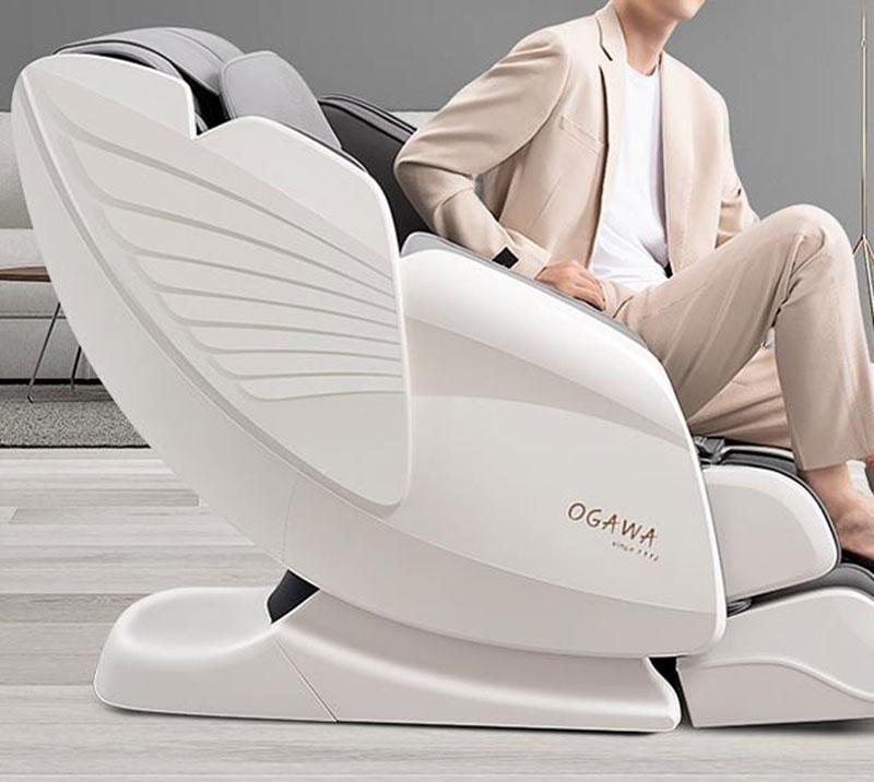 奥佳华按摩椅OG-7306怎么样?华为智慧生态合作按摩椅