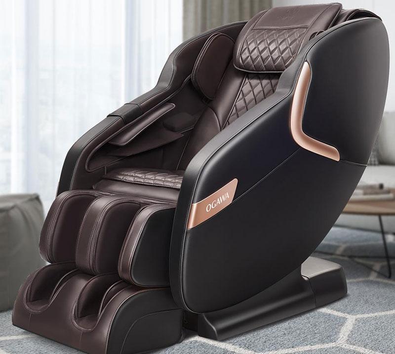 奥佳华按摩椅OG-7106怎么样?零重力深V太空舱